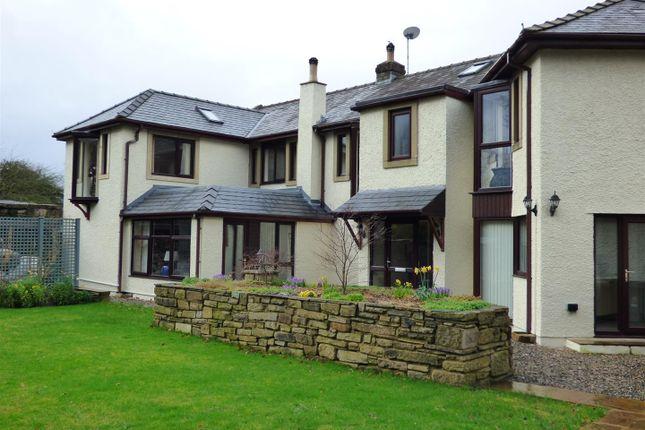 Thumbnail Detached house for sale in Castle Park, Hornby, Lancaster