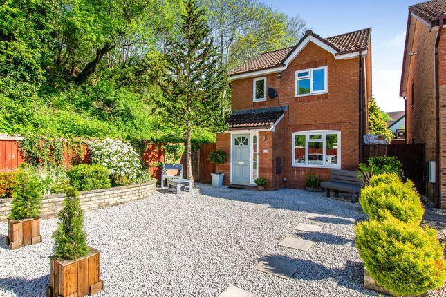 Thumbnail Property to rent in Picton Gardens, Bridgend