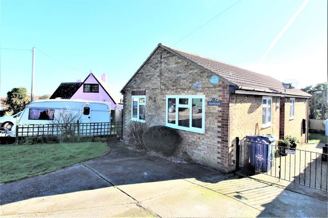 3 bed detached bungalow for sale in Knoll Way, Warden, Sheerness ME12