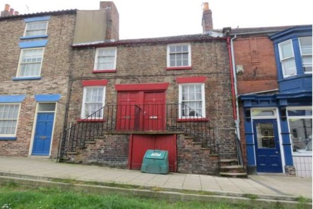 Thumbnail Terraced house to rent in Commercial Street, Norton