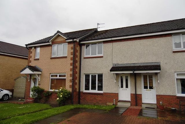 Thumbnail Terraced house to rent in Fern Lea Grove, Carronshore, Falkirk