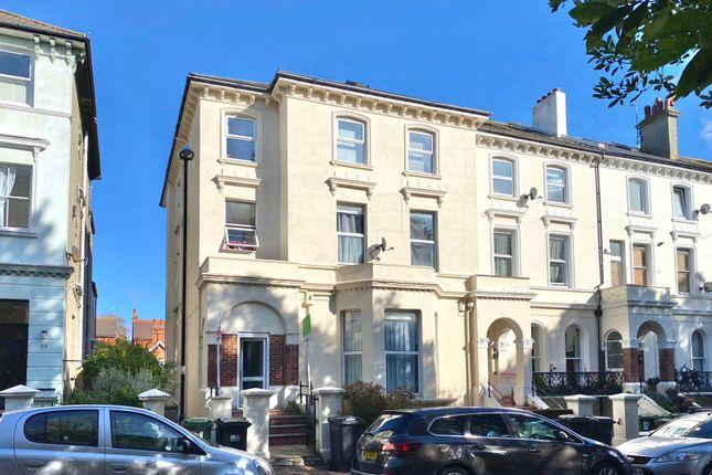 1 bed flat for sale in Upperton Gardens, Eastbourne BN21