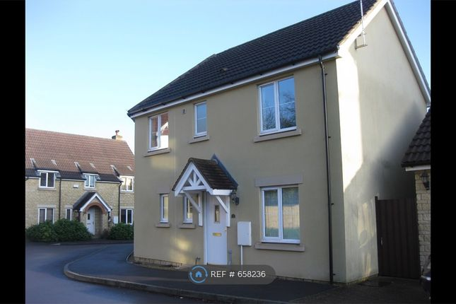 Thumbnail Semi-detached house to rent in Holly Crescent, Corsham