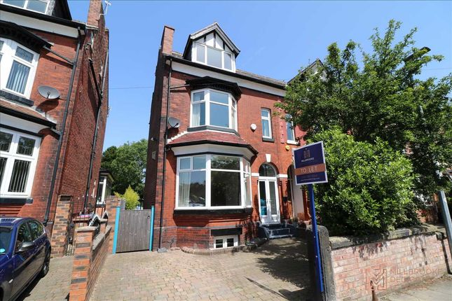 Thumbnail Semi-detached house to rent in Snowdon Road, Eccles