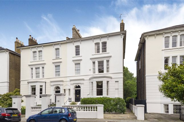 Thumbnail Property for sale in The Little Boltons, Chelsea, London