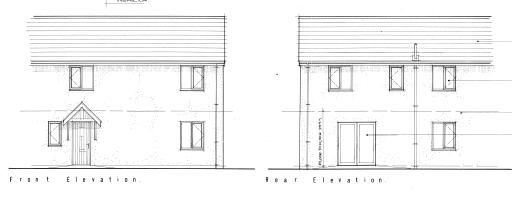 Thumbnail End terrace house for sale in St Ives, Cornwall