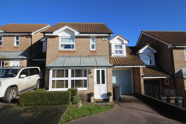 Thumbnail Terraced house for sale in Glessing Road, Stone Cross, Pevensey