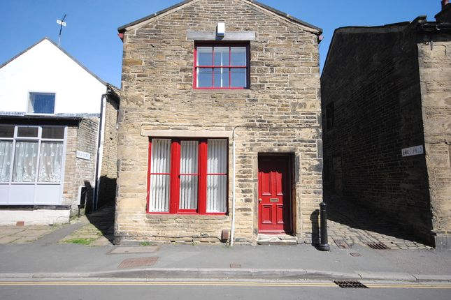 Thumbnail End terrace house to rent in Market Street, Thornton, Bradford