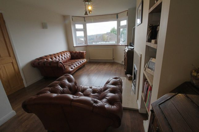 Lounge of Terryfield Road, High Wycombe HP13