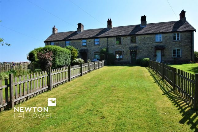 Thumbnail Cottage for sale in Main Street, Barrow, Oakham