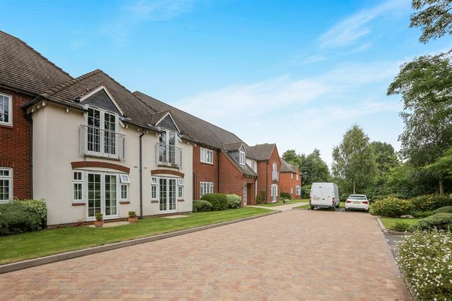 Thumbnail Flat for sale in Old Stafford Road, Coven, Wolverhampton