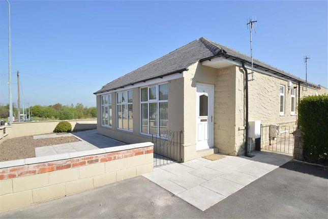 Thumbnail Semi-detached bungalow to rent in Bolton Avenue, Huncoat, Accrington
