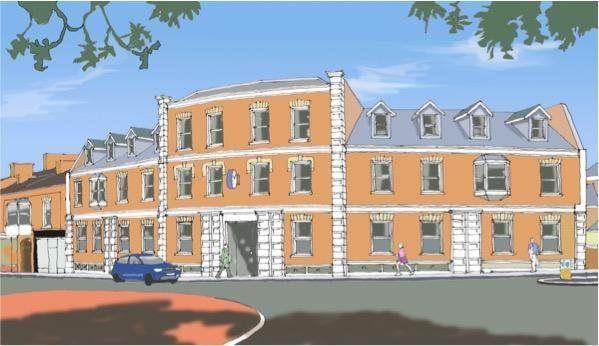 Thumbnail Property for sale in 1, Market Street, Highbridge