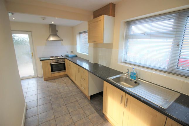 Thumbnail Semi-detached house for sale in School Road, Joys Green, Lydbrook