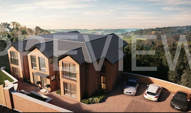 Thumbnail Property for sale in Westview Road, Warlingham