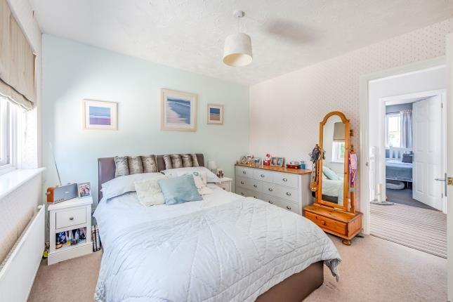 Bedroom 1 of Covert Mead, Ashington, Pulborough, West Sussex RH20