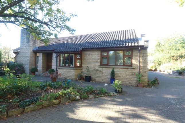Thumbnail Detached bungalow for sale in Boat Lane, Sprotbrough, Doncaster, South Yorkshire