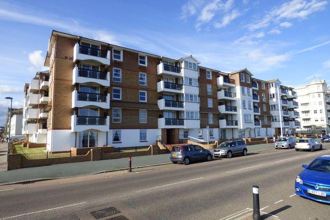 Thumbnail Flat to rent in The Esplanade, Bognor Regis