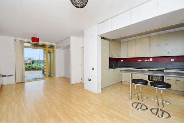 Thumbnail Terraced house to rent in Cottrell Court, Southern Way, London
