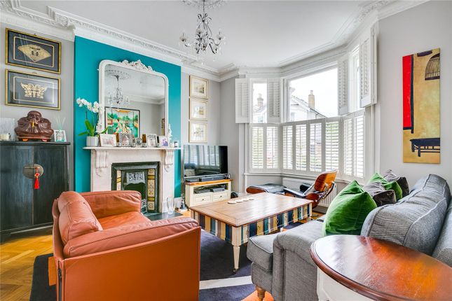 Thumbnail Terraced house for sale in Sutton Lane North, Chiswick, London