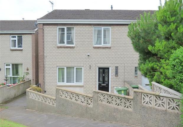 Thumbnail End terrace house to rent in Grisedale Place, Cockermouth, Cumbria