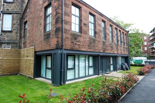 Thumbnail Mews house to rent in The Hub, The Atrium, Broomhill Avenue