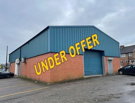 Thumbnail Light industrial for sale in 387 Wigan Road, Ashton-In-Makerfield, Wigan, Lancashire