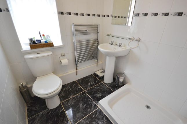 En-Suite of Greenhill Crescent, Haverfordwest SA61
