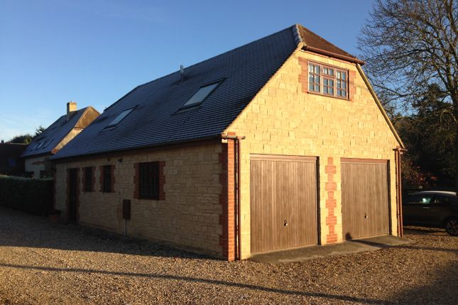 Thumbnail Office to let in The Stables, Sugworth Lane, Radley, Abingdon, Oxfordshire