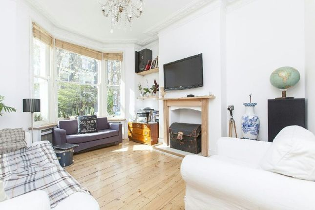 Thumbnail Flat for sale in Monnery Road, Archway