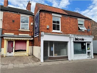 Thumbnail Retail premises to let in Prestongate, Hessle, Hull, East Yorkshire