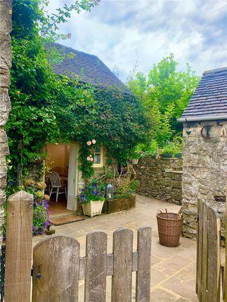 Thumbnail Semi-detached house for sale in Parwich, Ashbourne, Derbyshire