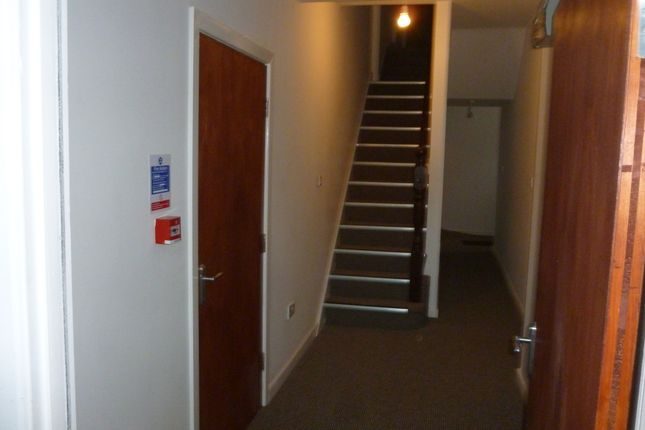 Communal Hallway of Wednesbury Road, Walsall WS1