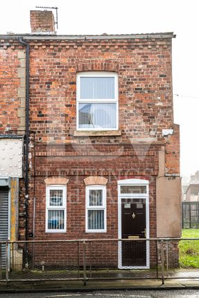 Thumbnail End terrace house to rent in Townsend Lane, Liverpool