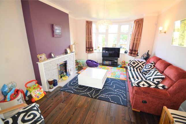 Thumbnail Property to rent in Rectory Gardens, Rectory Road, Beckenham