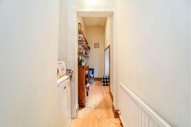 Office / Study of Brunton Court, North High Street, Musselburgh EH21