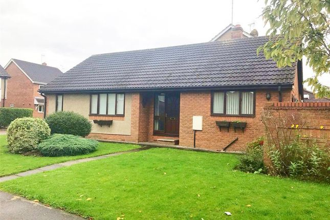 Thumbnail Bungalow to rent in The Meadows, Beverley Parklands, Beverley