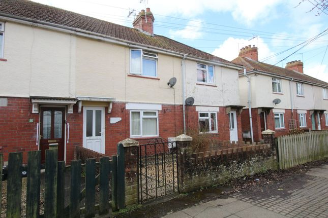 Thumbnail Terraced house for sale in North End, Calne