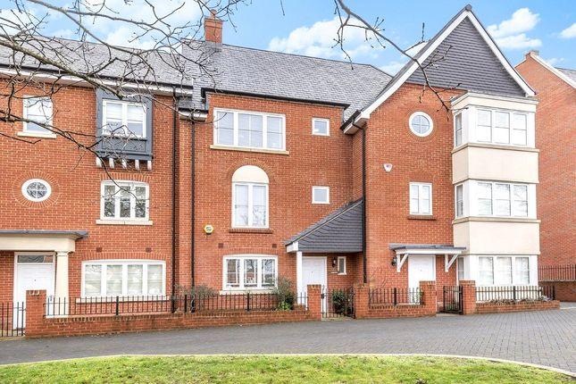 Thumbnail Detached house for sale in Inkerman Lane, Wellesley, Aldershot, Hampshire