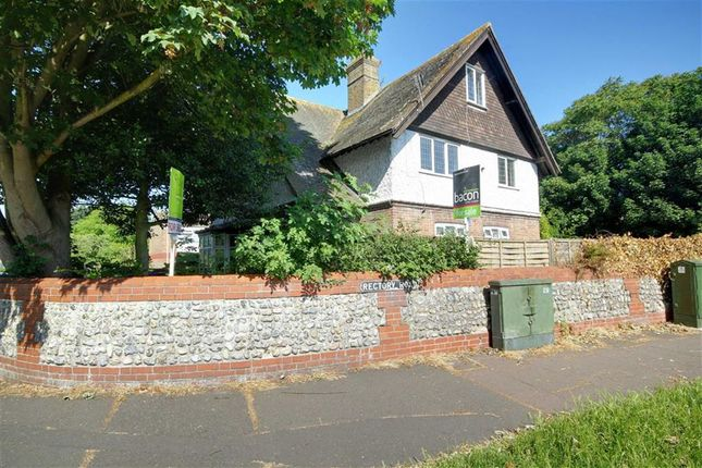 Thumbnail Maisonette for sale in St Lawrence Avenue, Worthing, West Sussex
