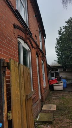 Thumbnail Semi-detached house to rent in Abbey Street, Lower Gornal
