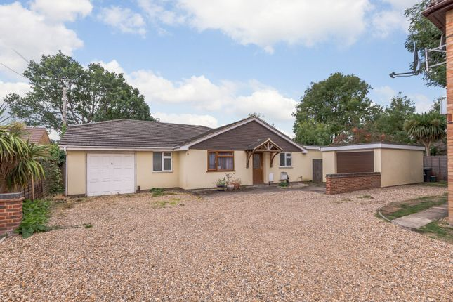 Thumbnail Detached bungalow for sale in Liberty Lane, Addlestone