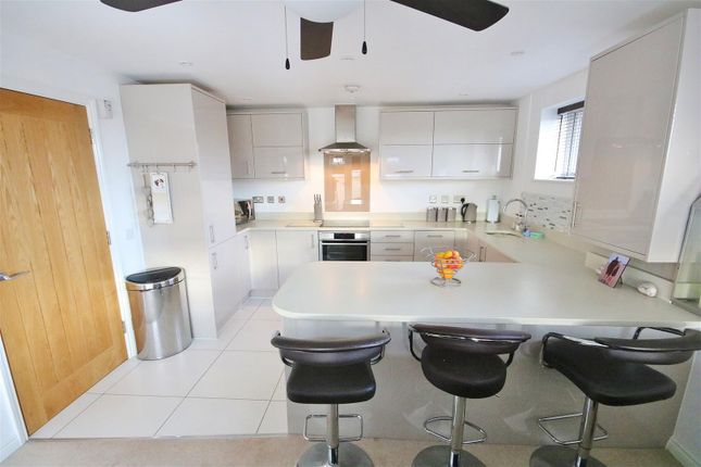 Kitchen of Queens Road, Frinton-On-Sea CO13