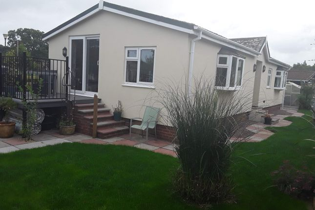 Thumbnail Bungalow for sale in Six Acre, Pathfinder Village, Exeter