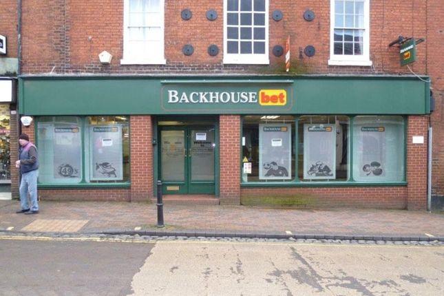 Thumbnail Retail premises to let in High Street, Stourport-On-Severn