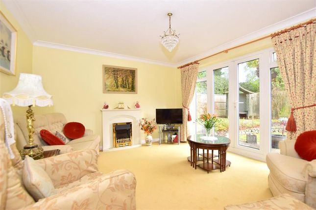Lounge of Lowdells Drive, East Grinstead, West Sussex RH19