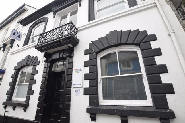 Thumbnail Property to rent in Fore Street, Bodmin
