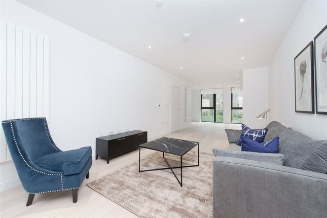 Thumbnail Flat to rent in Cutter House, 1 Admiralty Avenue, London