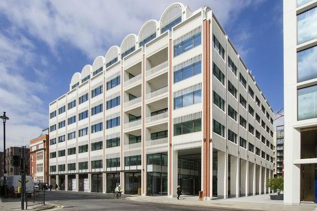 Thumbnail Flat for sale in Fitzroy Place, 100 New Oxford St, Fitzrovia