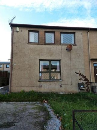 Thumbnail End terrace house for sale in Marchburn Road, Aberdeen